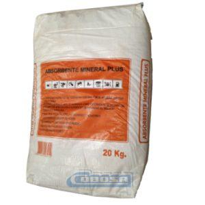 absorbente mineral plus